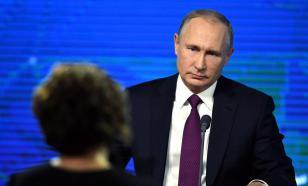 Путин предупредил о возможности и опасности ядерной войны
