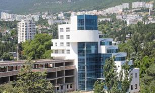 Элитное жилье в Крыму подешевело на 20% за три года