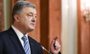 Порошенко посчитал возвращение России в ПАСЕ поражением для всего мира