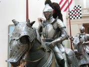 Чем лук не угодил рыцарям?