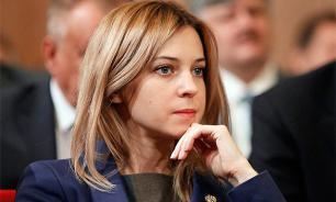 Поклонская рассказала об устном признании Крыма в мире