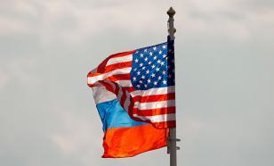 Глава СВР: приоритет США — экономическая война против России