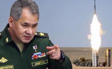 Россия объявила о мерах после сбитого Ил-20