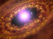 В созвездии Гидры есть странная планета