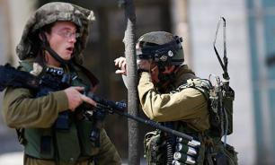 В Вифлееме палестинец тяжело ранил пять израильских солдат
