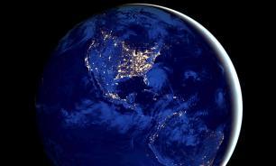Европа считает, что Россия спасет Землю