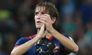 Российский футболист по итогам турнира попал в символическую сборную