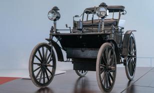 Любопытные факты о первых автомобилях
