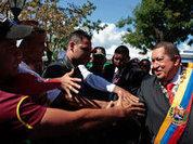 Чавес может проиграть выборы президента