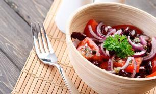 Ученые: Вегетарианцы практически застрахованы от рака толстой кишки