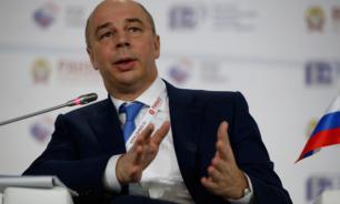 На случай украинского дефолта в минфине России готовят свой план