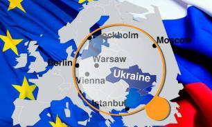 Переобуваются все — от Рима до Варшавы