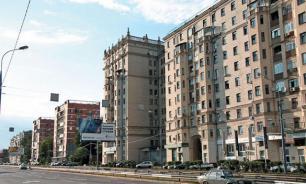 Центральный округ Москвы лидирует по объему продаж вторичных квартир