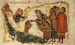 Крещение Руси: от апостола Андрея к Владимиру