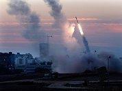 """На Израиль """"дует ветер войны"""""""