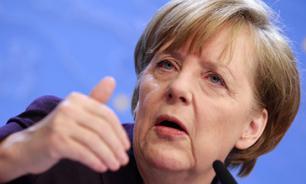 Меркель назвала Нетаньяху тех, кто ответственен за Холокост