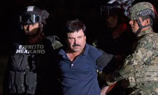 """Наркобарон """"Коротышка"""" рассказал о мексиканских пытках"""