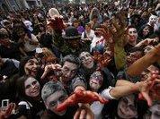Подростки массово калечатся на Майорке