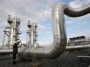 """""""Трубные"""" санкции: """"Газпром"""" ко всему готов"""