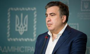 Цирк не уехал: Аваков и Саакашвили не поделили Одессу