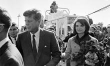 Убийство Кеннеди — тема вымыслов и пиара
