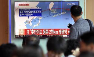 Эксперт: сбить ракету КНДР почти невозможно