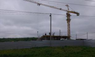 Девелопер Etalon Group построит ЖК на Блюхера в Петербурге в 2019 году