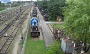 Фундамент союза Россия - Белоруссия: общие транспорт и энергетика