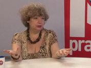 Мария Арбатова: У нас не верующие, а ряженые