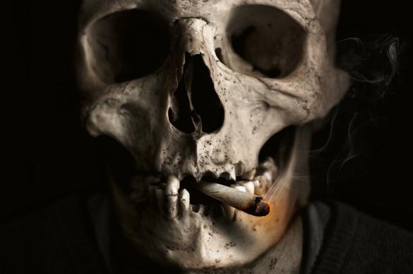 """Судьба курильщиков: """"Надо, чтобы стало не с кем бороться"""""""