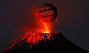 Уфолог разгадал план КНДР — взорвать США через вулкан