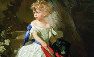 Ребенок и домашние животные: как их подружить