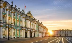 ТурСтат: Петербург считают лучшим городом для путешествий на выходные