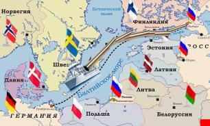 """Дания больше не выступает против прокладки """"Северного потока - 2"""""""