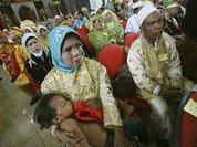 Причудливые браки: замуж... на два часа?