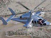 Быстрота и компактность в одном... вертолете!