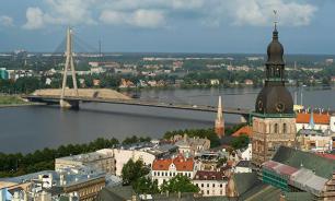 Латвия погибнет, но русских не полюбит