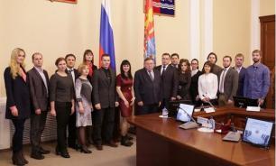 В Ивановской области выбрали команду губернатора