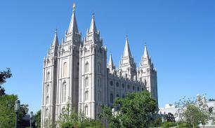 В России началось строительство мормонских храмов