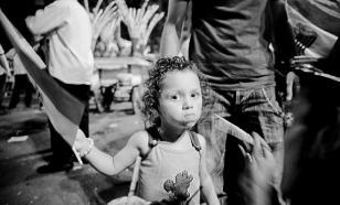 Власть боится? За детей на митингах будут жестко наказывать
