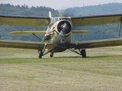 Пропавший Ан-2 будут искать северные олени