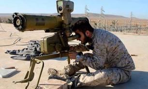 США готовят раскол антитеррористической коалиции в Сирии - эксперт