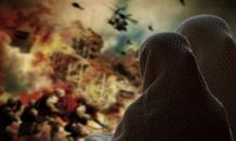 """""""Черные вдовы"""": насколько опасны жены боевиков из Сирии"""