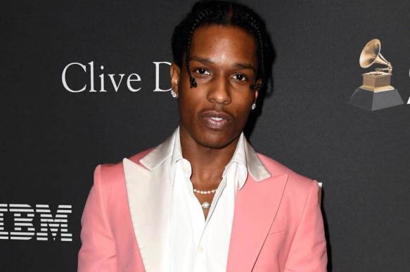Прокурор настаивает на 6 месяцах заключения рэпера A$AP Rocky