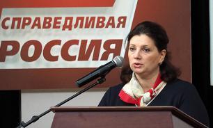 Тихонова: в Петербурге большинство людей не ходит на выборы