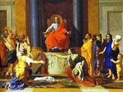 Перстень Соломона - печать торговца