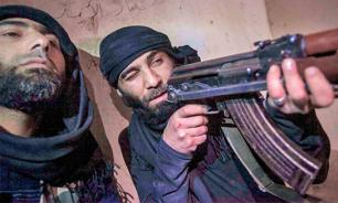 """Рассказать о вербовке в террористы россияне смогут  по """"горячей линии"""""""