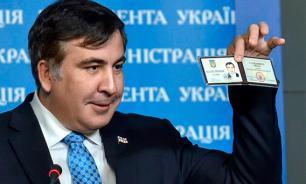 Саакашвили пойдет на ПМР с одной пушкой