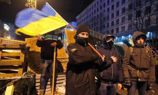 Украина стала пешкой в игре США с Россией