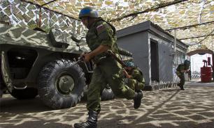 Ситуация в Приднестровье: готовится переиздание Нулевой мировой войны
